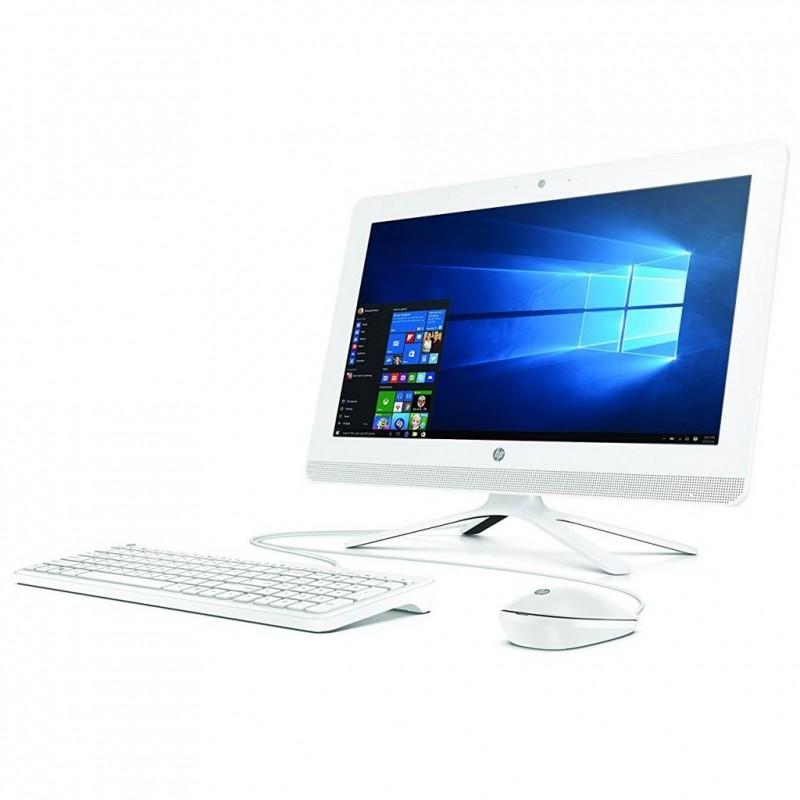 Monoblok HP 24-g050ur AiO PC / INTEL CORE I5-6200U, RAM 4GB DDR4 (1X4GB) / HDD 1TB 7200RPM 3.5 / NVIDIA GT920MX 2GB / LCD 23.8 LED FHD UWVA AG ZBD, DVDRW, FREEDOS 2.0