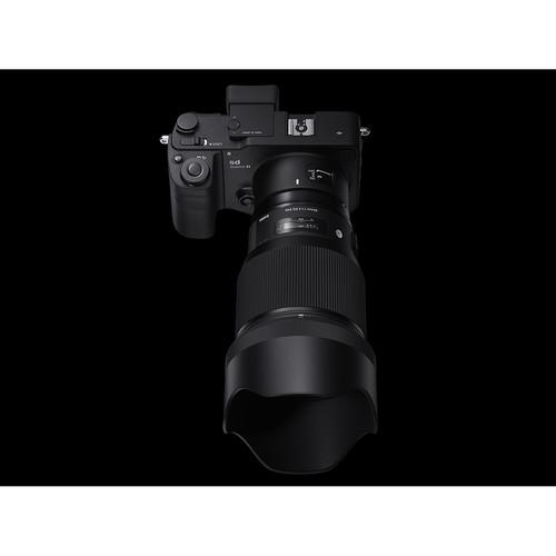 Sigma 85mm f1,4 ART for Canon