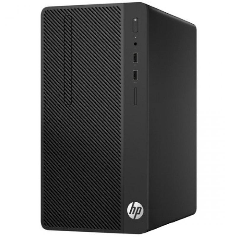 HP 290 G1 MT 1QN87EA Core i3-7700, Ram 4 gb, Hdd 500 Gb