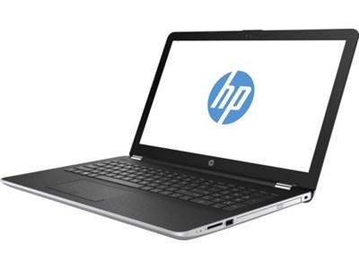 HP 15-bs171nia  (Intel® Core™ i5-8250U/ DDR4 4 GB/ AMD Radeon 520M 2 GB/ HDD 1 TB/ Slim HD 15.6-inch/ Wi-Fi/ DVD-RW)