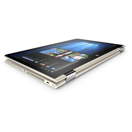 HP Pavilion X360 Touchscreen 2 in 1 Laptop