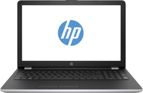 HP 15-bs171nia (3QQ57EA) (Intel® Core™ i5-8250U/ DDR4 4 GB/ AMD Radeon 520M 2 GB/ HDD 1 TB/ Slim HD 15.6-inch/ Wi-Fi/ DVD-RW)