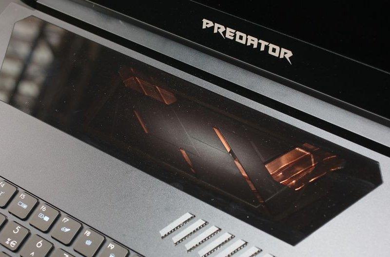 Acer Predator Triton 700 Gaming Laptop, Intel Core i7, GeForce GTX 1060, 15.6