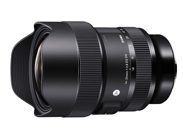 Sigma 14-24mm f/2.8 DG DN Art Lens for Sony E