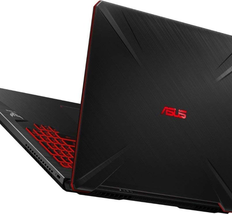 ASUS - TUF Gaming FX705GM Core i7-8750H, NVIDIA GeForce GTX 1060 GDDR5  512SB SSD 16GB DDR4 RAM 17.3