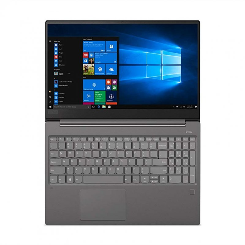 Lenovo IdeaPad 720s Touch-15 IKB Laptop,  15.6-Inch Touchscreen IPS  Laptop  Intel Core i7-7700HQ,  NVIDIA GeForce 1050 Ti Graphics,  16GB RAM,  SSD 512GB PCIe,   IRON GREY, Win 10