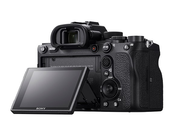 Sony a7R IV with 61 Megapixel