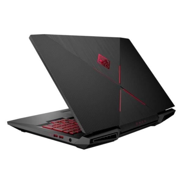 OMEN by HP - 17-an107ur Intel® Core™ i5-8300H (2,3 Ghz Turbo Boost 4Ghz) Ram 8 gb NVIDIA® GeForce® GTX 1050 -17.3