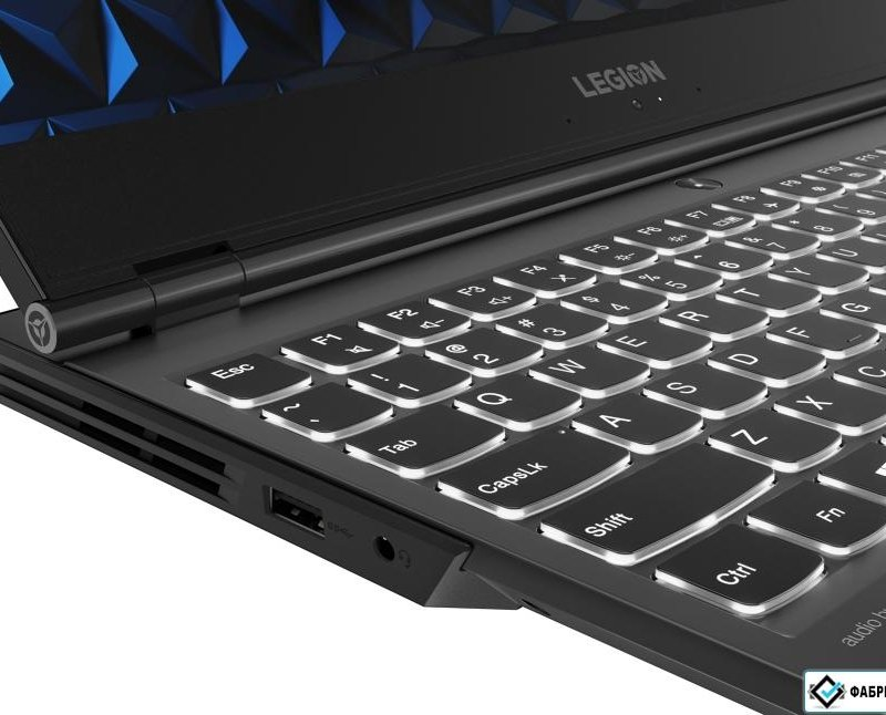 Lenovo Legion Y540 Inrel Core i7-9750H NVIDIA GeForce GTX 1650-4GB Ram 16 GB SSD 256 GB Win 10