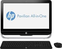 Hp Pavilion All-in-One -24-xa0038 Intel core i5-8400 (1.7 turbo 3.3Ghz) Ram 8 gb Hdd 1 Tb Nvdia Geforce GTX 1050 -4 GB 23.8 FHD (IPS) WIN 10