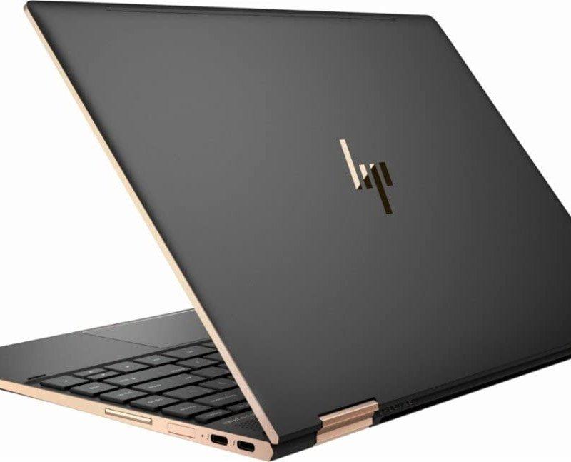 HP Spectre x360 Convertible 10-cu nəsil  Intel Core i5 Ram 8 gb SSD 256 GB 13.3
