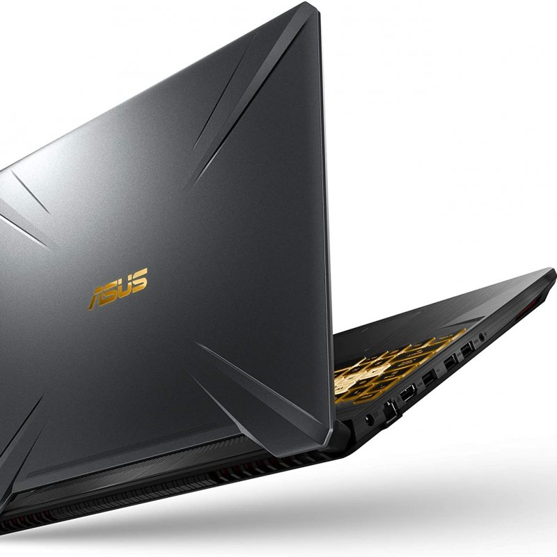 Asus TUF Gaming Laptop TUF505GT,  Intel Core i7-9750H,  Nvidia GeForce GTX 1650, Ram 16 GB DDR4,  512GB PCIe SSD,  Windows 10 Home