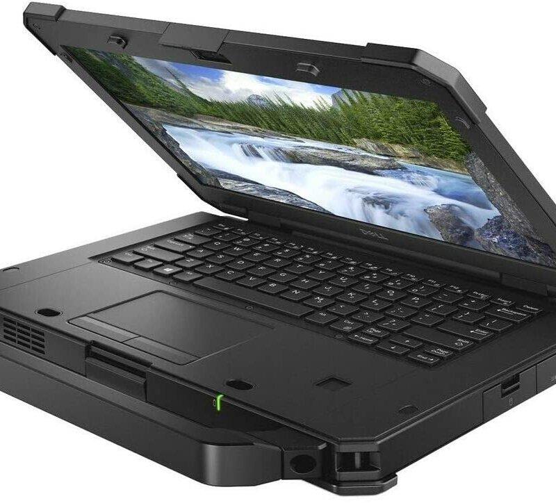 Dell Latitude 5420  14 inches FHD (1920 x 1080) Touchscreen, Intel Core 8th Gen i5-8350U, Ram 8GB (2x4GB) SDRAM RAM, 256GB SSD,  Windows 10 Pro
