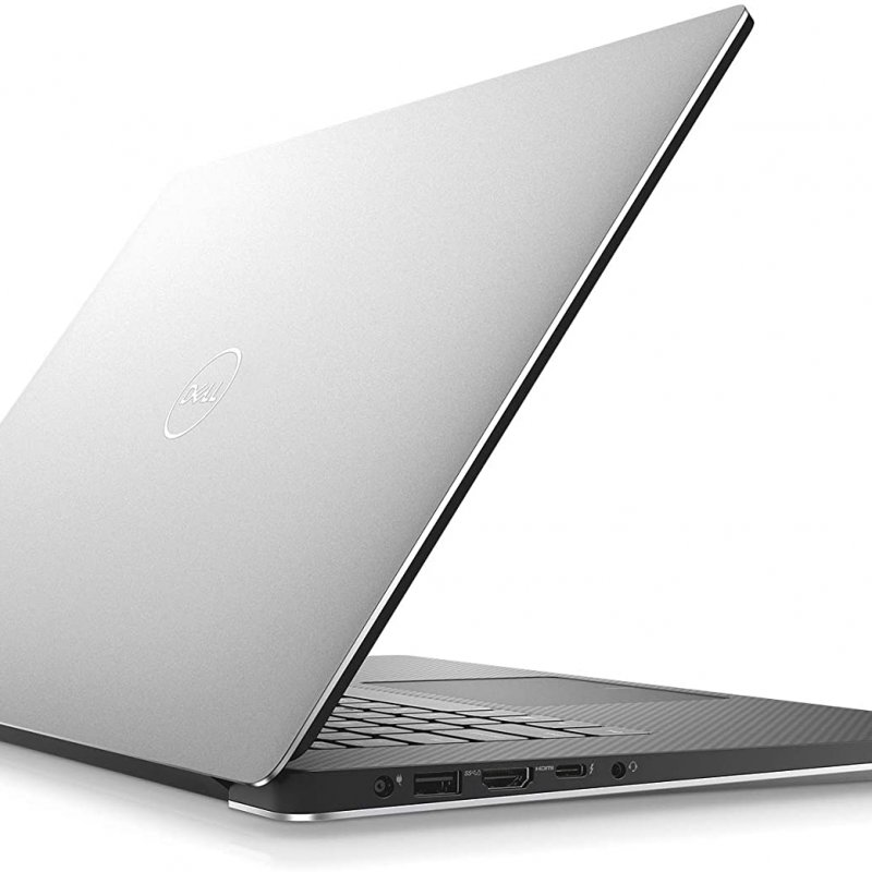 Dell XPS9570-5632SLV-PUS,  8th Gen i5-8300H Processor NVIDIA GeForce GTX 1050-4GB GDDR5 Ram 8 gb SSD 256GB Win 10 Home
