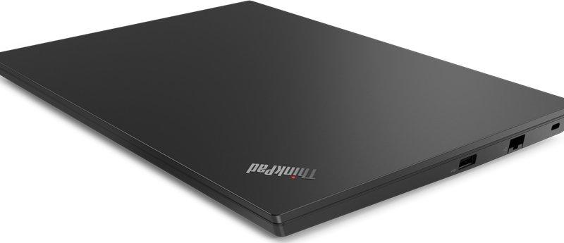 Lenovo ThinkPad E14 -20RA-S05500 Intel Core i5 i5-10210U 1.60 ГГц; Intel UHD Graphics; Ram 8 GB DDR4; HDD 1 Тб, SSD 256 Гб; 14