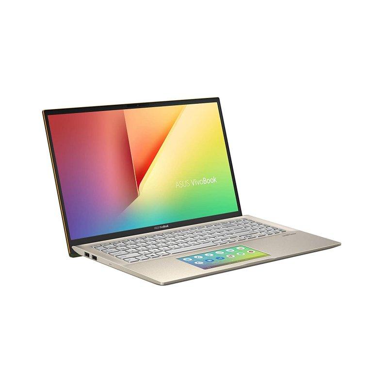 ASUS VivoBook  S532F Intel Core i7 - 8th Gen NVIDIA NVIDIA GeForce MX250-2GB Ram 8 GB 15.6-inch FHD Thin & Light Laptop 512GB PCIe SSD Windows 10