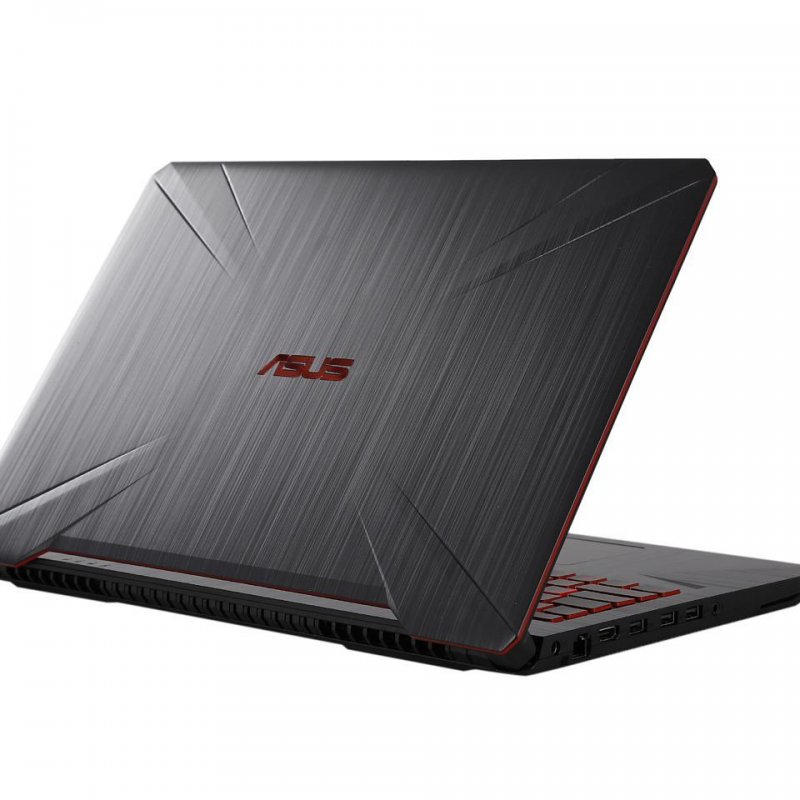 ASUS FX504GD-NH51 (Gaming Laptop) Core i5-8300H Quad Core 15.6