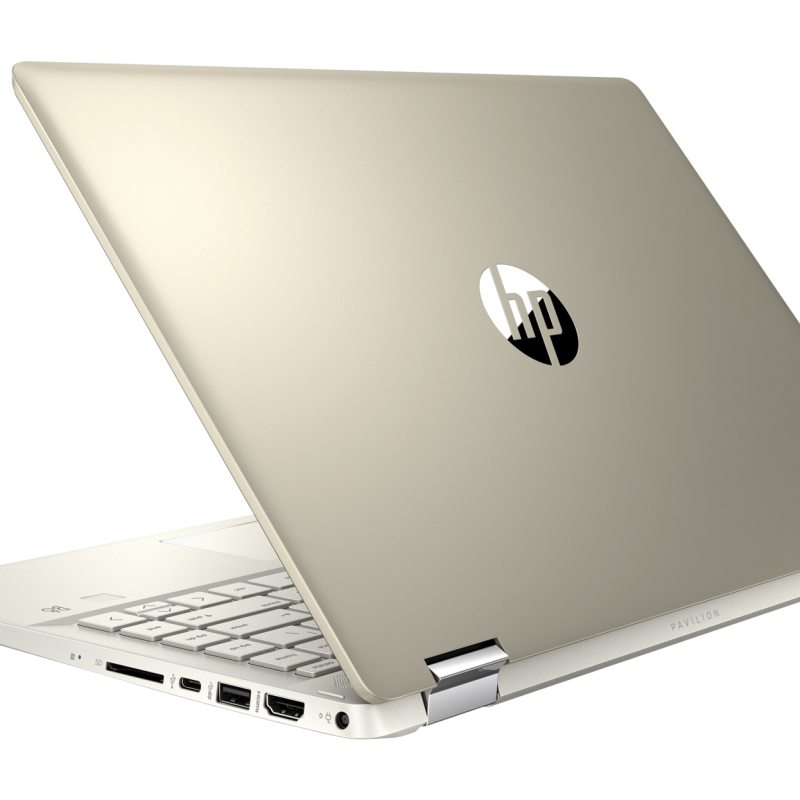HP Pavilion x360m- Convertible 14m- dh1003dx, 10th Generation Intel® Core™ i5 processor Ram 8 GB SSD 256 GB 16 GB Intel® Optane, 14 FHD, multitouch-enabled, IPS, Win 10