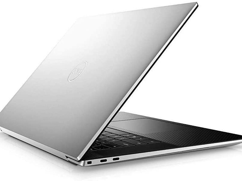 New Dell XPS 17 Touch Laptop, 10th Gen Core i7-10875H up to 5.1 GHz 8 cores, Ram 32GB DDR4,NVDIA GeForce RTX 2060 6GB GDDR6, 17.0