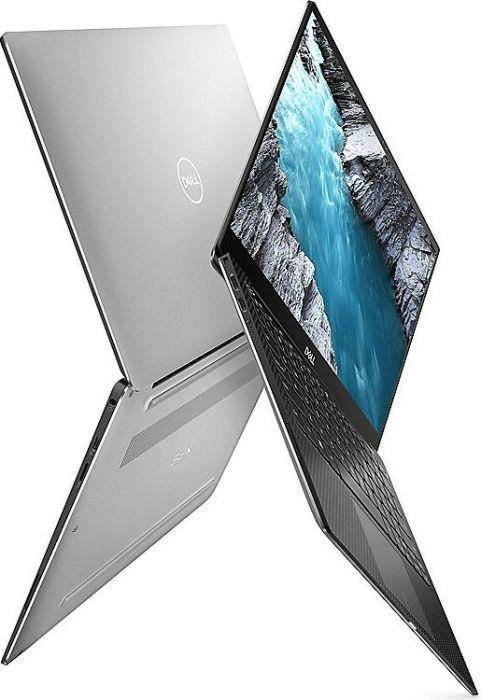 Dell XPS 9380 Intel Core i5- 8 gen, Ram 16 gb, SSD 256GB, 13.3 Touch-screen FULL HD ips, Win 10