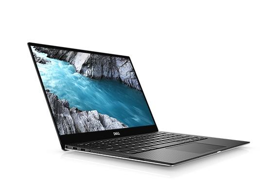 Dell XPS 9380 Intel Core i5- 8 gen, Ram 16 gb, SSD 256GB, 13.3 Touch-screen FULL HD ips, Win 10