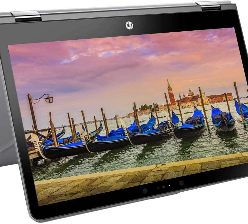 HP Pavilion x360 14-ba125cl  14 Inch Touchscreen 2 in 1 Laptop   Intel Core i5-8250U Quad Core,  8GB DDR4,  256GB SSD,  Windows 10 Hom