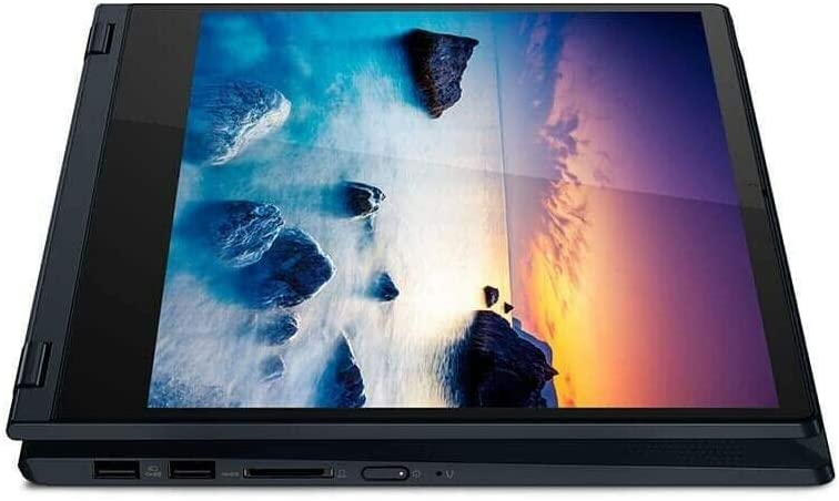 Lenovo Flex 14IWL 2-in-1 Laptop, Intel Core 8th Gen i5-8265U 14 inches FHD (1920 x 1080) IPS Touchscreen, Ram 8GB RAM,  512GB SSD,  Windows 10