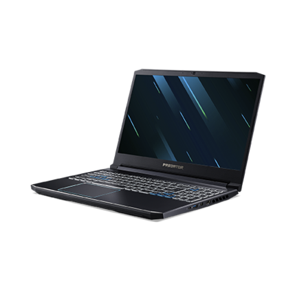 Acer Predator Helios 300 PH315-52-71RT Intel Core i7-9750H NVDIA Geforce RTX 2060- 6GB ddr6 Ram 16gb SSD 512GB 15.6 FHD IPS 144Hz slim bezel LCD Win 10 Pro