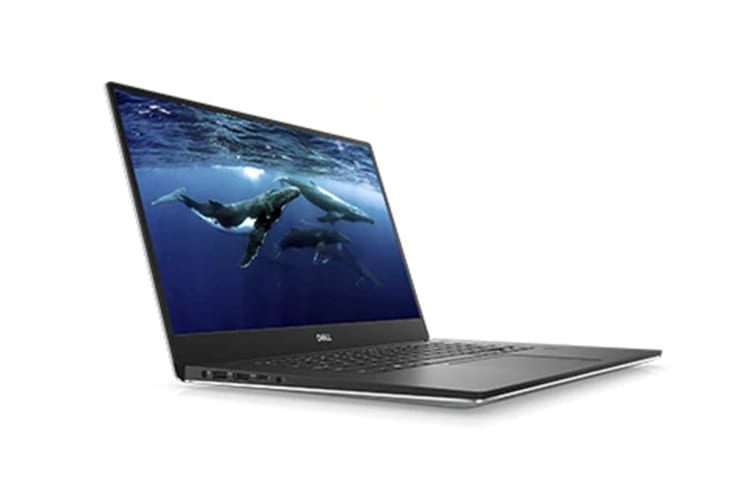 Dell XPS, Intel Core i7-9750H, Ram 8gb, SSD 512GB, Nvdia Geforce GTX 1650-4GB, Win 10