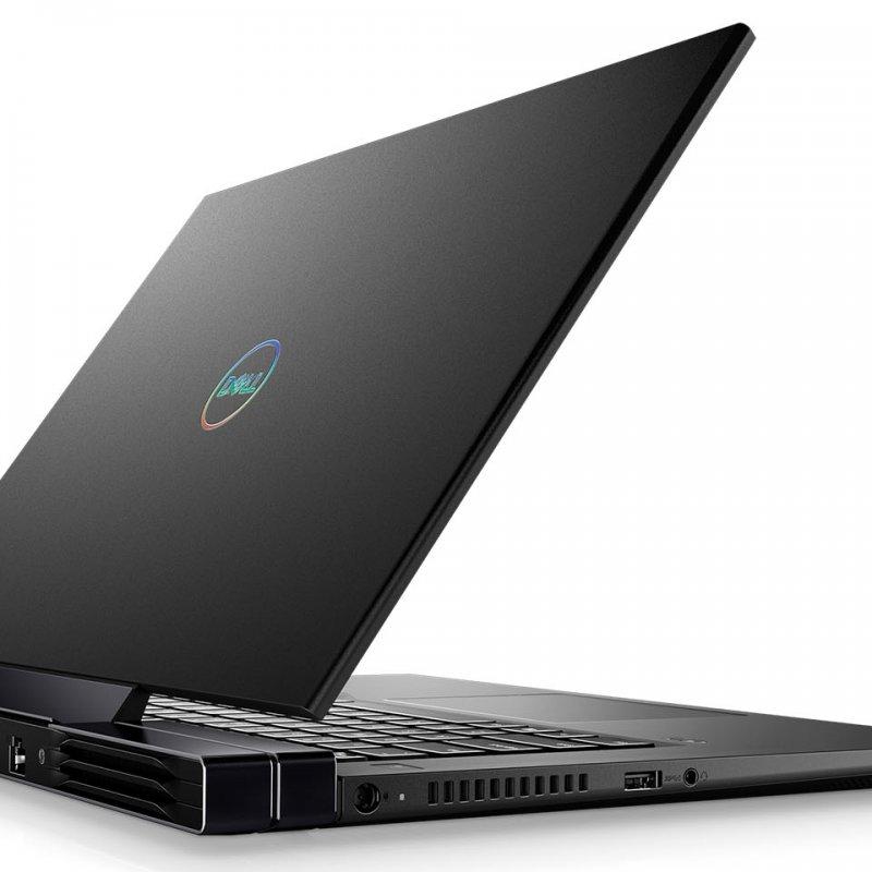 Dell G7 7500 Intel Core i7-10750H, Nvdia Geforce RTX 2070-8GB, SSD 1TB, RAM 16GB, 15.6 UHD OLED Display with Webcam, Windows 10