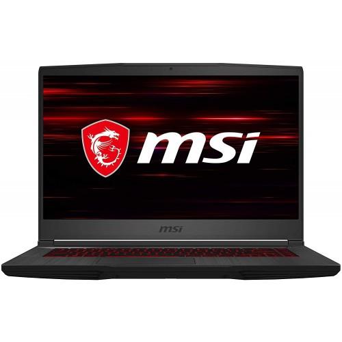 Msi GF 65 Thin 9SE, Intel® Core™ i7-9750H, Ram 16 GB DDR4 2666 MHz,  NVIDIA GeForce® RTX2060 - 6 GB, SSD 512 GB,  IPS FHD 15.6-inch 120 Hz,  Windows 10,