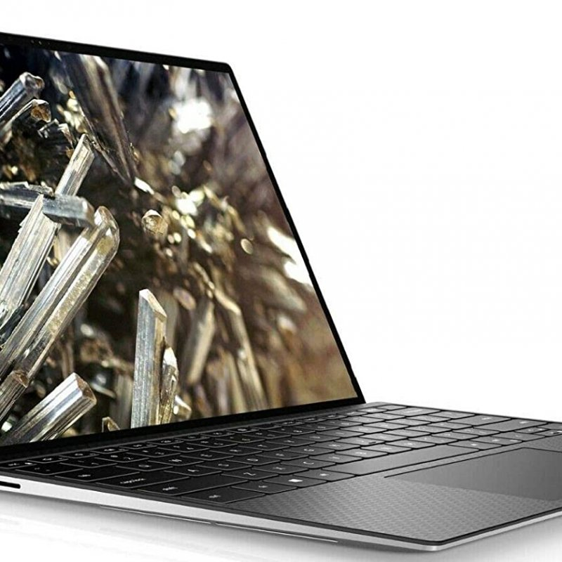 Dell XPS 2020 model, 10th Generation Intel Core i5-1035 G1, Ram 8 GB, SSD 256 GB, 13.4 FHD, Win 10