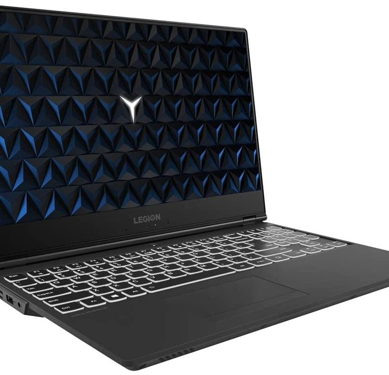 Lenovo Y540-15IRH Gaming Laptop. Intel Core i5-9300HF 2.4 Ghz, Nvdia Geforce GTX1650, HDD 1TB, SSD 128GB, 15,6 FHD IPS, Win 10