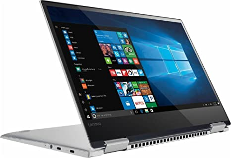Lenovo Yoga C930-13IKB, Intel core I7-8550U 1.8 Ghz, Ram 8gb, SSD 256GB, 13.9 FHD IPS Touch-Screen, Win 10