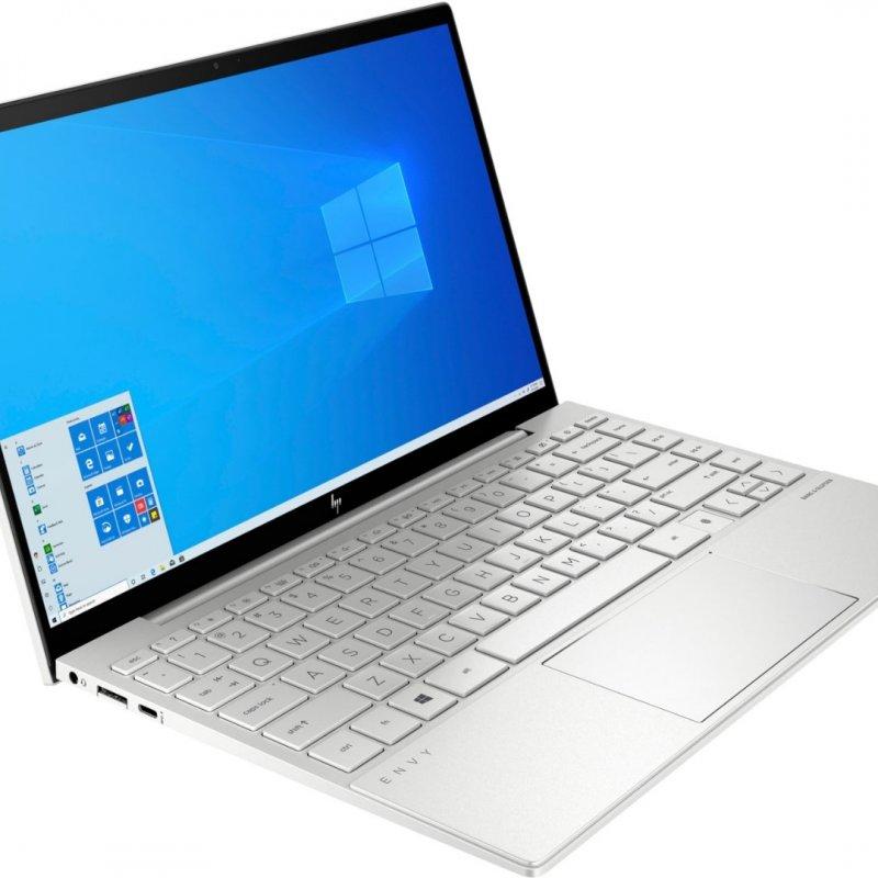 HP Envy Laptop 13-ba0011ur Intel Core i5-1035 g1, Ram 8gb DDR4, SSD 256GB, 13.3 IPS FHD, Win 10.