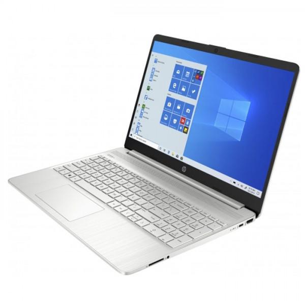 Hp 15dw 1010UR Intel core i3- 10gen, Ram 4gb, SSD 128GB, Ekran 15.6,
