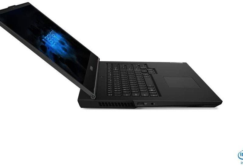 Lenovo Legion 5 Gaming Laptop,  Intel Core i7-10750H 2.60 GHz, Nvdia Geforce GTX 1660Ti-6GB, 16 GB RAM, 256 GB SSD, 1 TB HDD, 17.3 Full HD IPS (1920 x 1080), Windows 10,