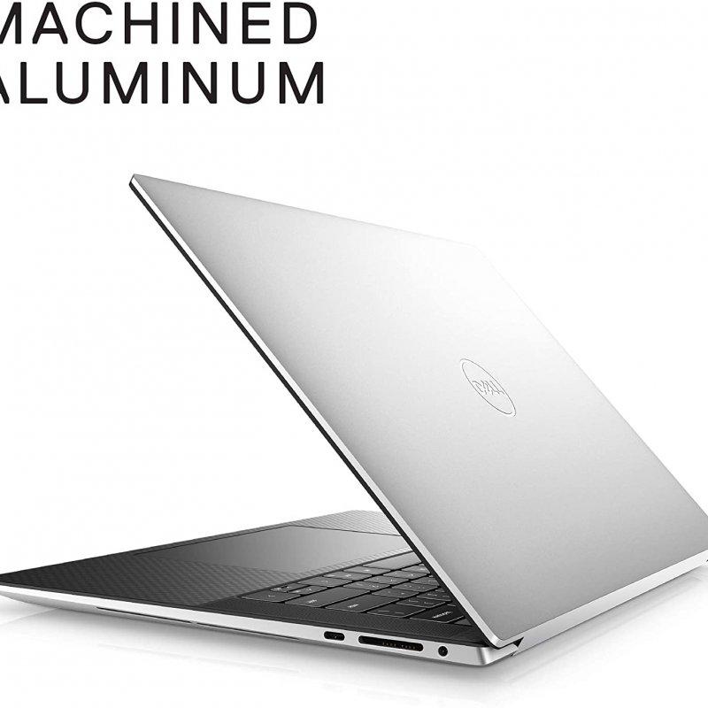 Dell XPS 9500, Intel Core i7-10750H, Ram 16gb DDR4, Nvdia Geforce GTX 1650 TI-4GB, 15.6 FHD 4K, Win 10