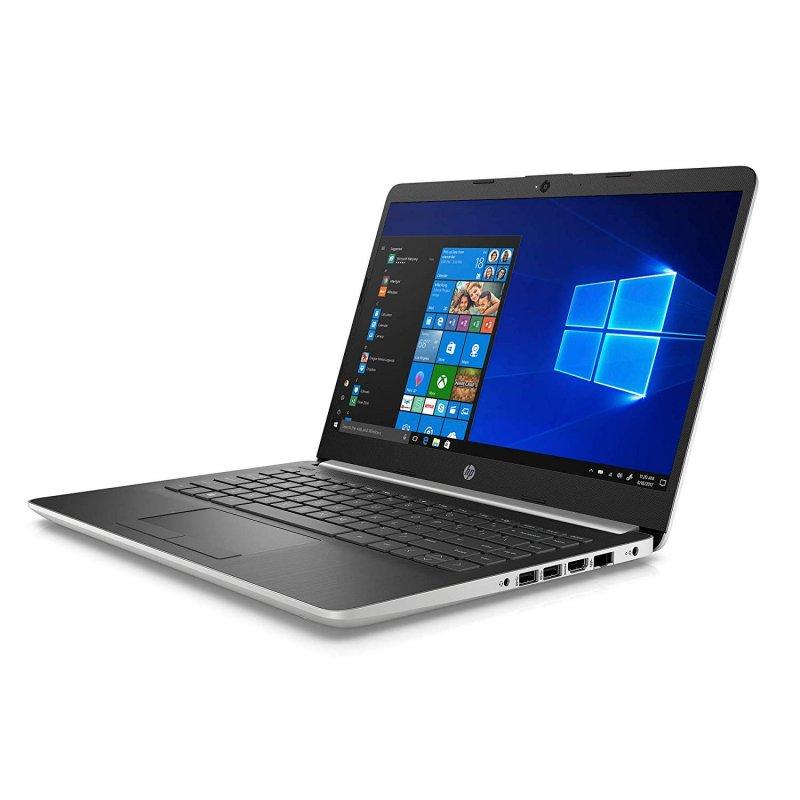 Hp Laptop 14-dq 1035cl, Intel Core i5  -1035 G1, Ram 12gb DDR4, SSD 256 GB, 14.0 FHD IPS LED Display, Windows 10.