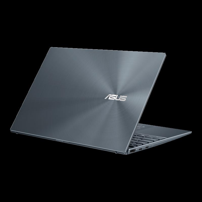 Asus ZenBook UX 325EA-XH71, Intel Core i7-1165 G7, SSD 512 GB, Ram 8gb, 13.3 FHD WV, Win 10 PRO.