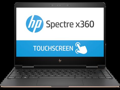 HP Spectre x360 Convertible (Y4P52AV) Intel Core i7-7500U, Ram 16GB, SSD 512GB, FHD 2-in-1 13.3