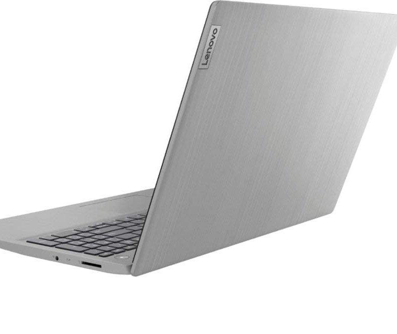 Lenovo IdeaPad 3  (PLATINUM_GREY) Intel i5-1035G1 Quad Core, Ram 12GB, 256GB SSD, 15.6-inch Touch Screen Laptop, Windows 10.