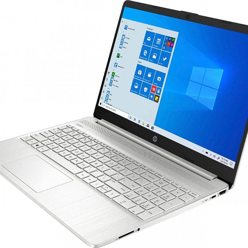 Hp Laptop 15-dy1043dx, Intel® Core™ i5-1035G1, 15.6