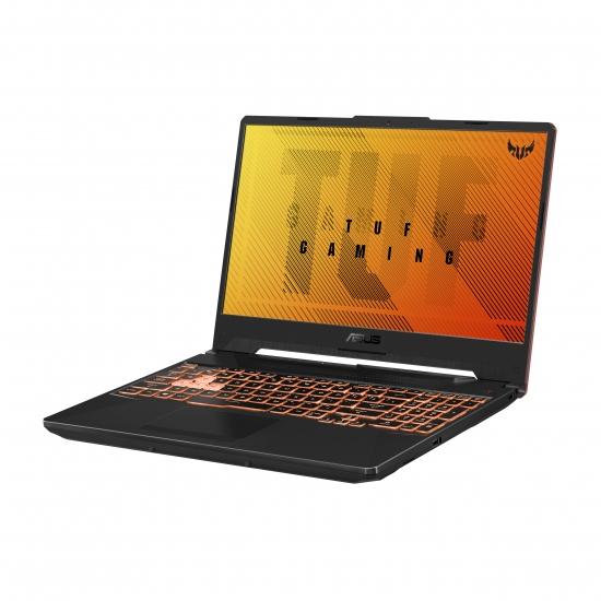 Asus FX506LI-BI5N5, Intel Core I5-10300H, Nvdia Geforce GTX 1650-4GB, SSD 256GB, Ram 8 gb (max 32gb), 15.6 FHD, WV, Windows 10.