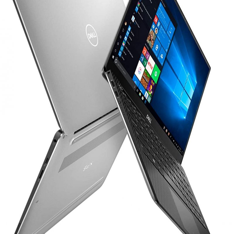 Dell XPS 7390 (2-in-1 Notebook Laptop), Intel Core i7-1065g7 Processor, Ram 32 gb, SSD 1 TB, 13.4 UHD + Touch Display with Webcam, Intel Irs Plus Graphics, Windows 10,