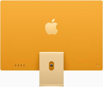 iMac 24 (MJVA3LL/A), Apple M1, Ram 8 GB, 256 GB SSD,