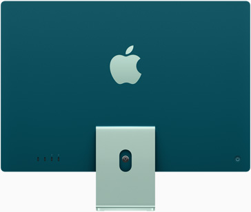 iMac 24 (MGPH3LL/A) Apple M1, Ram 8 GB, 256 GB SSD,