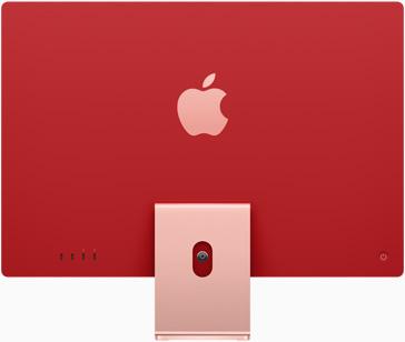 iMac 24 (MGPL3LL/A) Apple M1, Ram 8 GB, 512 GB SSD,