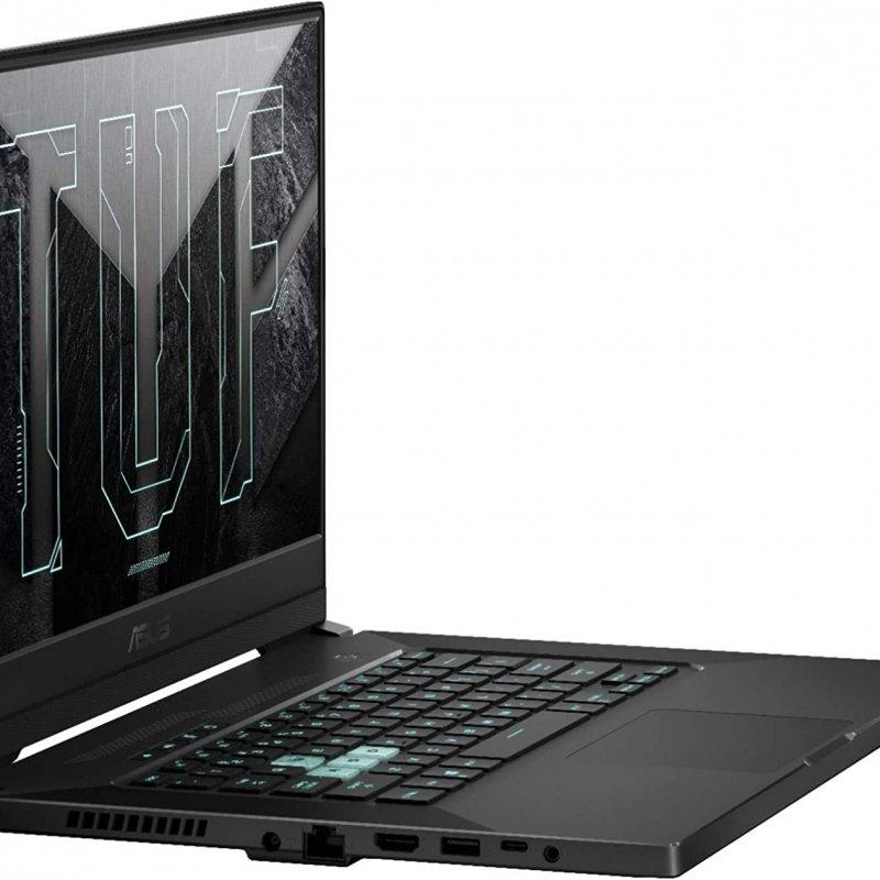 ASUS TUF Dash F15 FX516PR-211.TM15, Intel Core i7-11370H, Nvdia Geforce RTX 3070-8GB, SSD 1TB, Ram 16 GB, 15.6