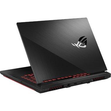 ASUS ROG Strix G17 G712LWS-WB74 Gaming Laptop, Intel Core i7-10750H, NVIDIA GeForce RTX 2070 SUPER, 17.3